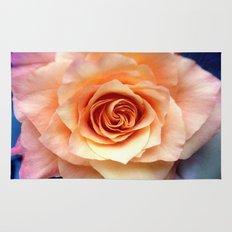 A Rose for Rosie Rug