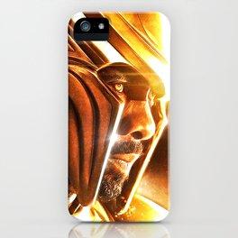 Heimdall iPhone Case
