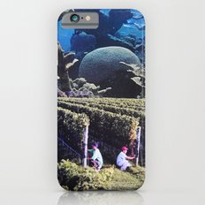 Spill The Wine iPhone 6s Slim Case