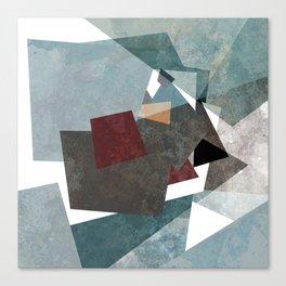 Design IX Canvas Print