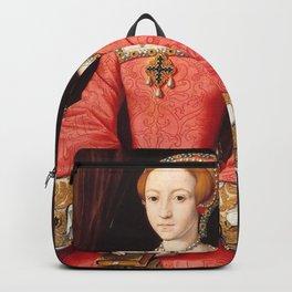The Blood countess - Elizabeth Bathory Backpack