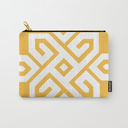 Modern Classic Carry-All Pouch