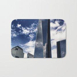 World Trade Center Bath Mat