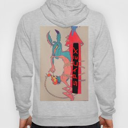 To Infinity and Beyond Hoody
