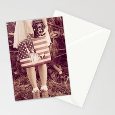 Vintage Lover Stationery Cards