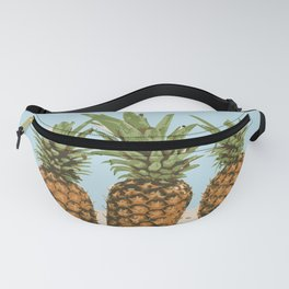 Pineapple Lineup Fanny Pack