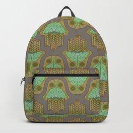 Luna Hamsa Backpack