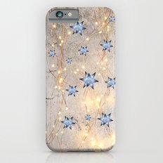 Star Wall | Christmas Spirit Slim Case iPhone 6s