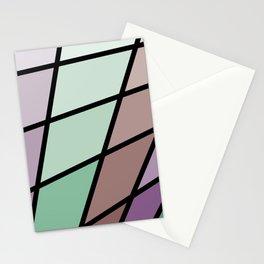 Matrix Window Stationery Cards