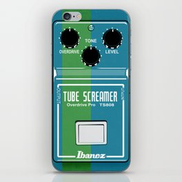 Altered State of the 808 iPhone Skin