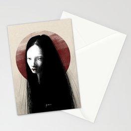 Yūrei Stationery Cards