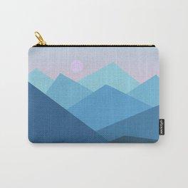 Landscape NC 01 Carry-All Pouch