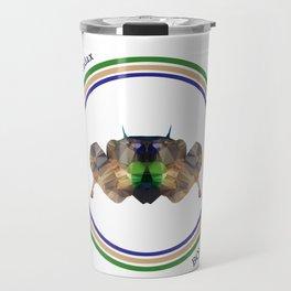 Bold Jumper Travel Mug