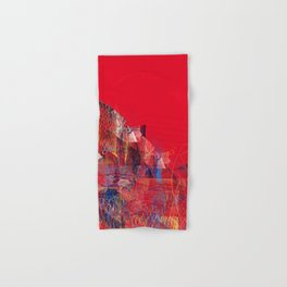 11617 Hand & Bath Towel