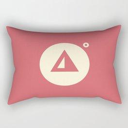 Bitsland Rectangular Pillow