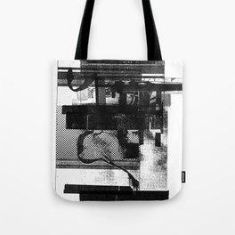 Pattern Tote Bag