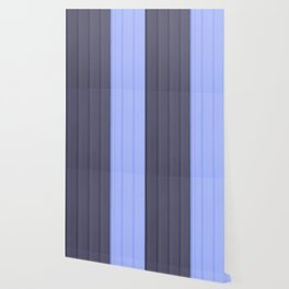 Pattern bluish Wallpaper