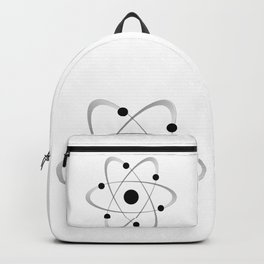 Atomic Mass Structure 6 Backpack