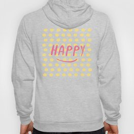 Happy Hoody