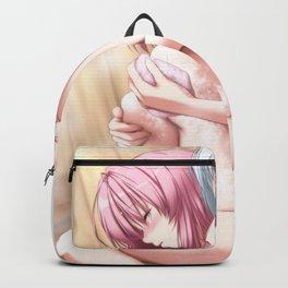 Touhou - Konpaku Youmu Having Fun Backpack