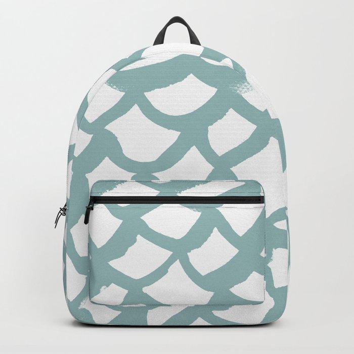 Pattern AQ86 Backpack