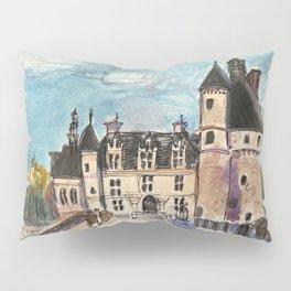Chateau Chenanceau Pillow Sham