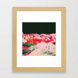 RVĒR Framed Art Print
