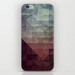 fylk iPhone Skin