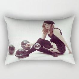 Burlesque 4.0 Rectangular Pillow