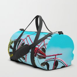 Riding High - I Duffle Bag