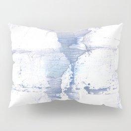 Smell of snow Pillow Sham