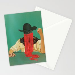 Orville Peck  Stationery Cards