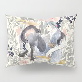 teen mitsuki Pillow Sham