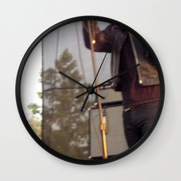Julian Casablancas - The Strokes Wall Clock