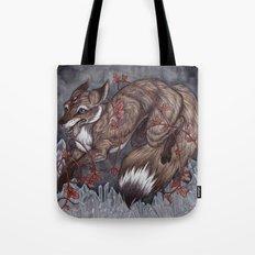 The Escapist  Tote Bag