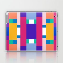 POP RECTANGLES Laptop & iPad Skin