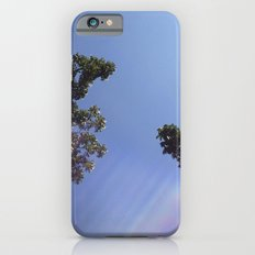 morning sunrays Slim Case iPhone 6s