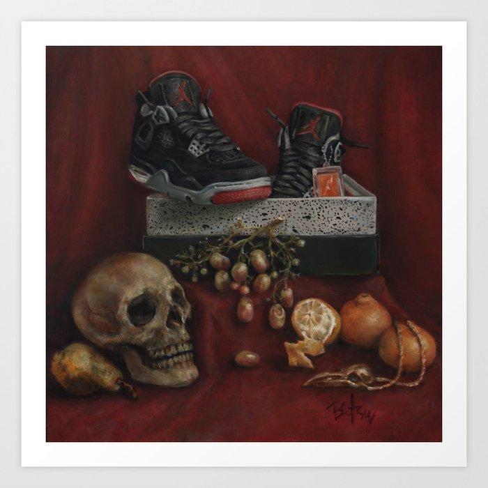 Fresh To Death: Part One Kunstdrucke