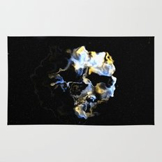 Ghostly Nebulae Rug