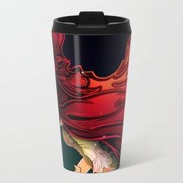 """""""Monster"""" Artwork Travel Mug"""