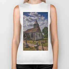 St Bartholomew Chalvington Biker Tank