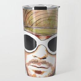 Cobain Travel Mug