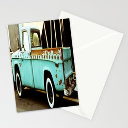 Rusty Dodge (2) Stationery Cards