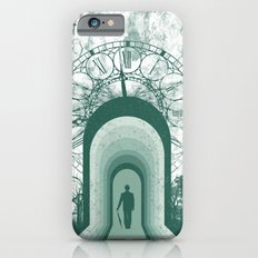 Time Travel Slim Case iPhone 6s