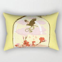 FLOWER JUG Rectangular Pillow