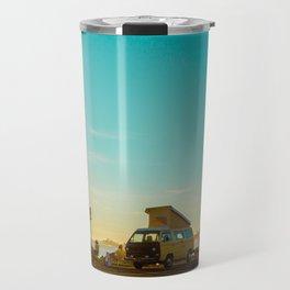 Combi van ocena Travel Mug