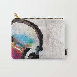 feeling sound Carry-All Pouch