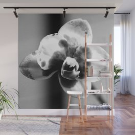 Gather 'Round - BW Wall Mural