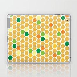 Uh Huh Honey Laptop & iPad Skin