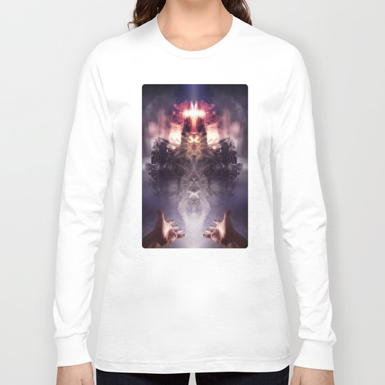 Modern Faith Long Sleeve T-shirt